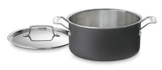 Cuisinart Mcu44-24n Multiclad Unlimited - Lavavajillas Safe