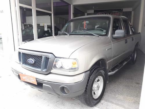 Ford Ranger 3.0 Xl I Dc 4x2 2006