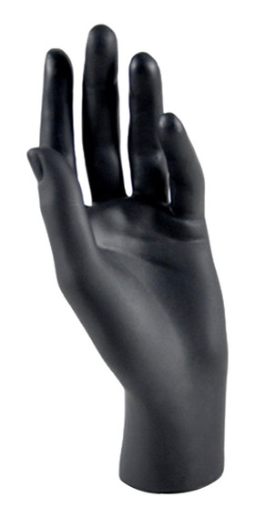 Mãos Display Base Luvas Modelo Jóias Suporte Para Decoração