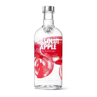 Absolut Apple 750ml