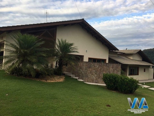 Casa Condomínio Jardim Das Palmeiras - 750