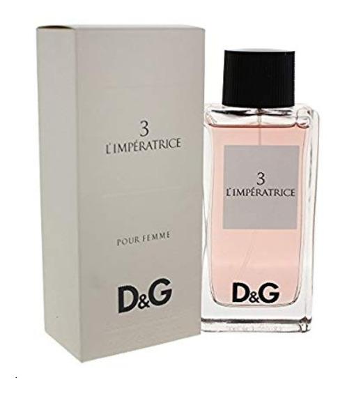 Perfume Dolce & Gabbana L