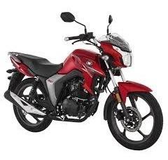 Honda Cg 160 I Suzuki Dk 150 Modelo 2021 0 Km