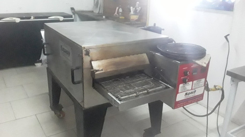 Imagem 1 de 5 de Pizzaria Em Funcionamento R$60,000