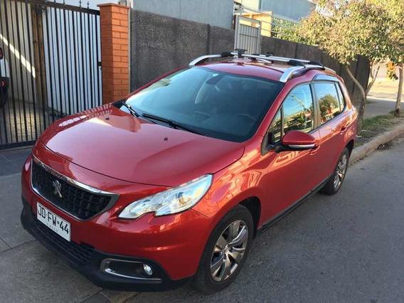 Peugeot 2008 Active Bluehdi 1.6