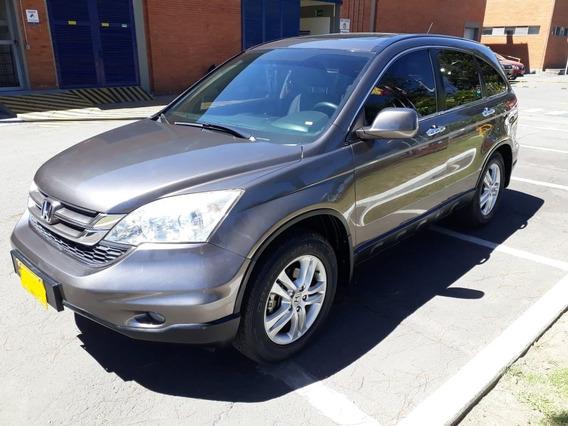 Honda Crv Exl 2011 2.500 Cc