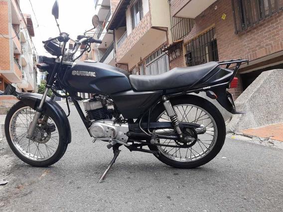 Ax 100 Modelo 2008