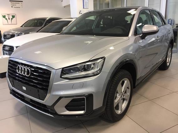 Audi Q2 1.4 0km 2019 2018 2017 Andresaudi