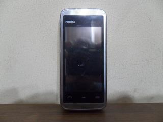 Celular Nokia 5530 Xpress Music Original Leia Descrição