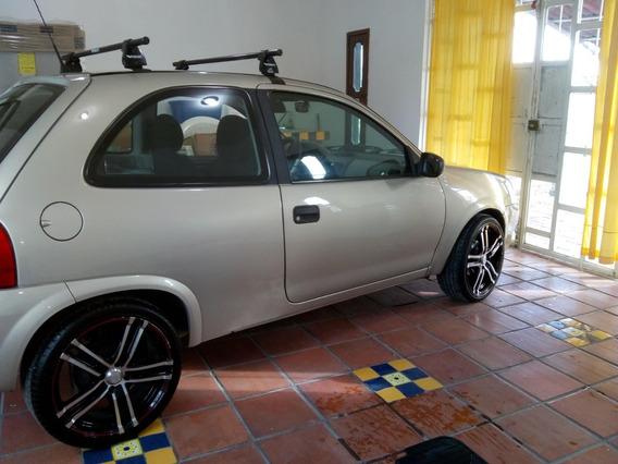 Chevy 3 Puertas Seminuevo Última Edición