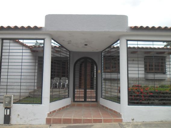 Casa El Trigal, Valencia, Edo. Carabobo