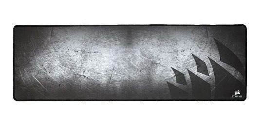 Mouse Pad Gamer Corsair Ch-9000108-ww Preto Mm300 Extended