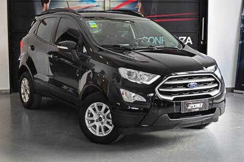 Ford Ecosport Se 1.5l A/t 2018 - 43.300km - Car Cash