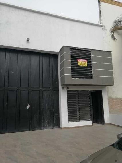 Se Alquila Bodega En El Sector Barrio Valencia