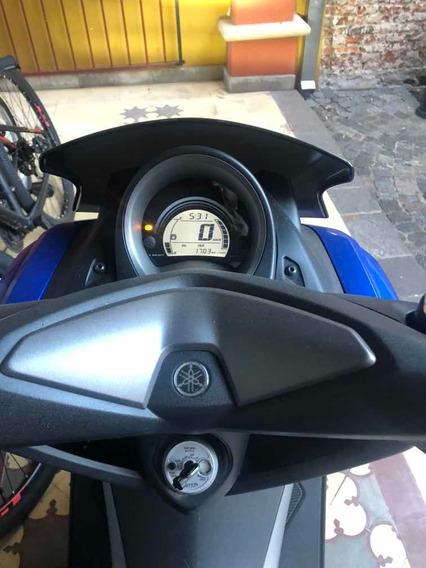 Yamaha Yamaha Nmx 155