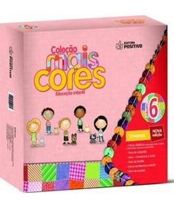 Mais Cores - Grupo 6 - Ei - 02 Ed