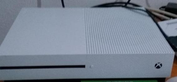 Xbox One S (para Retirada De Peças)
