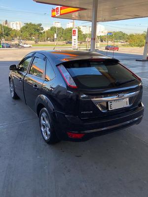 Ford Focus Titanium 2.0 - Automático Com Teto Solar 13/13