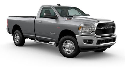 Ram 2500 Bighorn Cabina Simple 2021 0km - Zucchino Motors