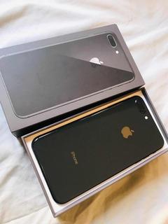 iPhone 8 Plus 64gb Libre