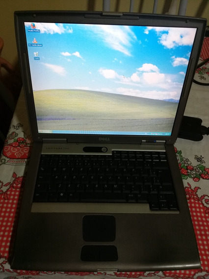 Notebook Dell Com Porta Paralela Lpt1 E Porta Serial Rs232