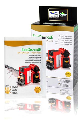 Descalcificador En Polvo Ecológico Ecodescalk Cafeteras