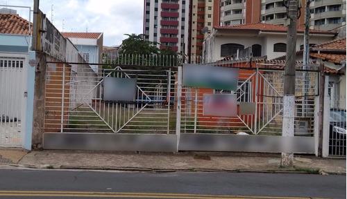 Imagem 1 de 4 de Terreno À Venda Em Botafogo - Te233473