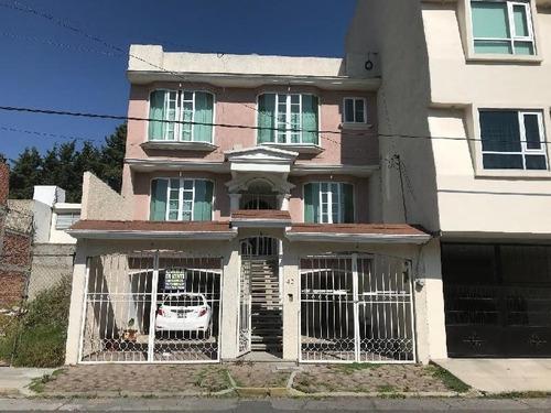 Bonita Casa Sola En Excelentes Condiciones En Santa Elena, San Mateo Atenco