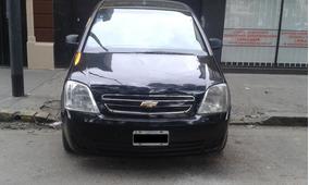 Chevrolet Meriva 2009 Gnc