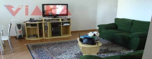 Imagem 1 de 13 de Apartamento Para Venda, 2 Dormitório(s), 74.0m² - 1542