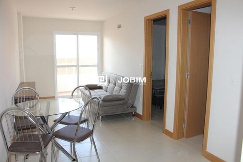 Apartamento 1 Dormitório Para Alugar - Es0411a