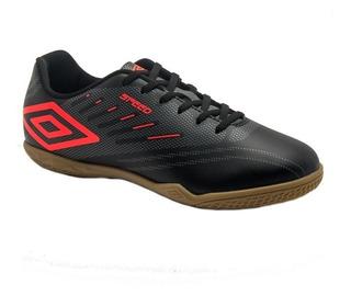 Tenis Indoor Umbro Speed Iv Futsal Adulto