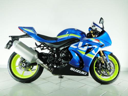 Imagem 1 de 9 de Suzuki Gsx-r 1000
