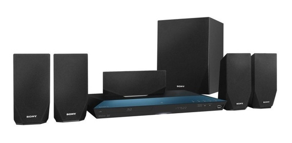 Home Theater Sony Bdv-e2100 Blu-ray/bluetooth 1000w Netflix Original