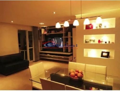 Apartamento - Campestre - Gl39652