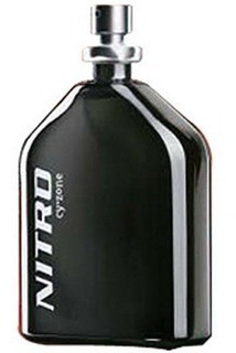 Perfume Nitro 100ml Cyzone Original Importado
