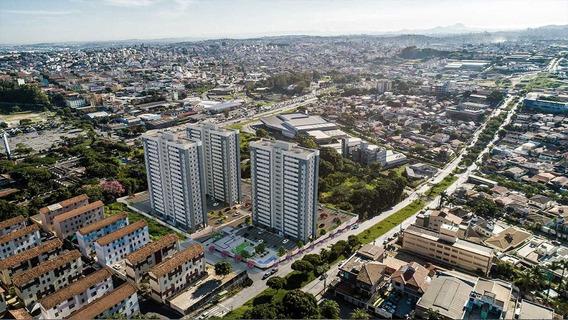 Apartamento Com 2 Quartos Para Comprar No Jardim Riacho Das Pedras Em Contagem/mg - 5453