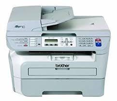 Impressora Multifuncional Brother Mfc-7340