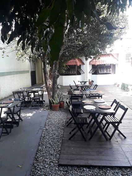Passando O Ponto Restaurante E Bar Estrutura Completa