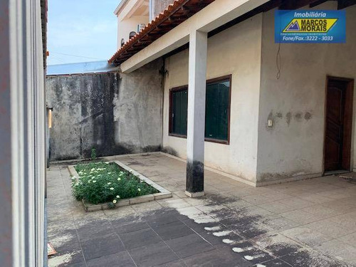 Casa Terrea Jd Siriema 2 Dorm Oportunidade - Ca2555