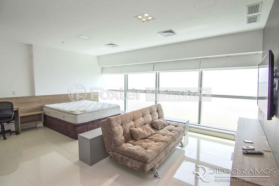 Apartamento, 1 Dormitórios, 43 M², Cristal - 144183