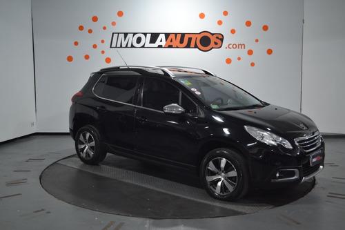 Peugeot 2008  1.6 Thp Sport M/t 2016 -imolaautos-