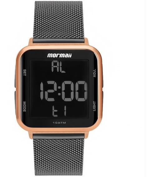 Relógio Feminino Digital Mormaii Mo6600al/7j