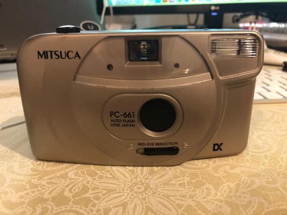 Kit Cameras Antigas - Olympus / Mitsuca / Canon