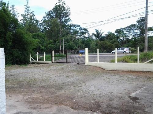 Rural Para Venda, 0 Dormitórios, Cocuera - Mogi Das Cruzes - 1834