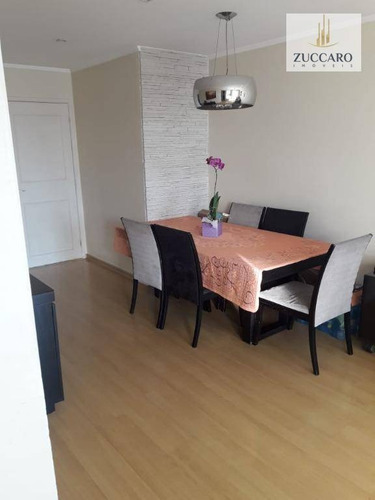 Apartamento Residencial À Venda, Vila Progresso, Guarulhos - Ap12022. - Ap12022