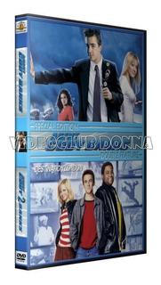 Agente Cody Banks Agent Saga 2 Dvd Pack Colección Completa