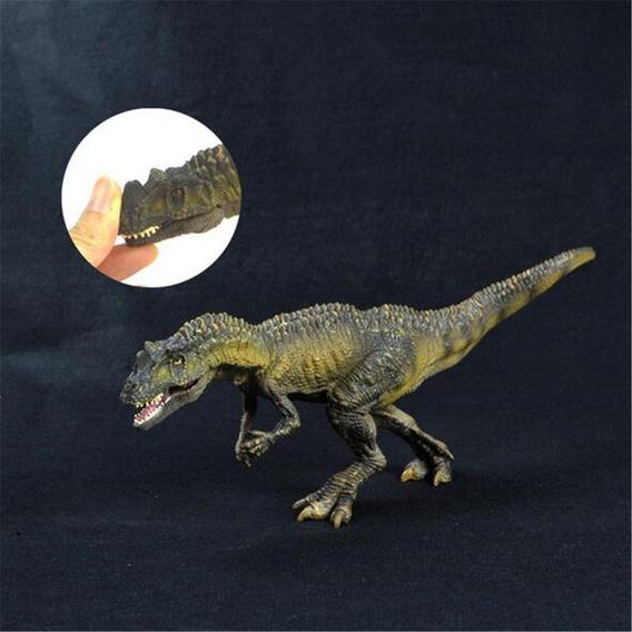 Dinosaures-modèle 55061 Ceratosaurus figure PAPO