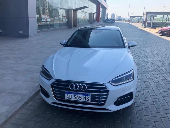 Audi A5 2.0 190 Hp Spor