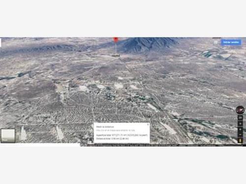 Terreno En Venta En Mapimi